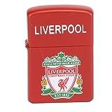 #7: Liverpool cigarette Lighter