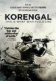 Korengal / (Ws) [DVD] [Region 1] [NTSC] [US Import]