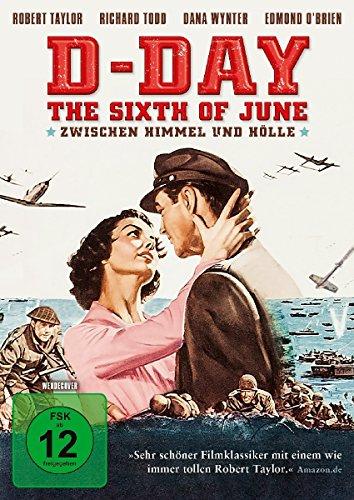Bild von D-Day - The Sixth of June - Zwischen Himmel und Hölle