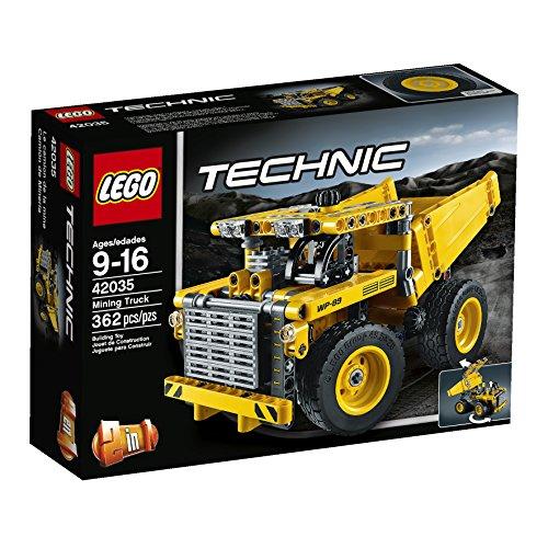 LEGO Technic Mining Truck Mining Truck
