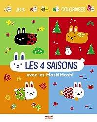 Les quatre saisons des Moshis