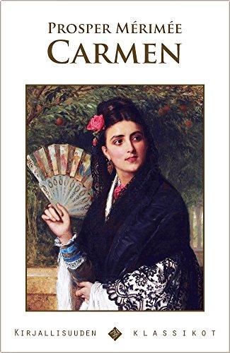 Carmen (Finnish Edition)