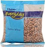 #7: Hypercity Everyday Pulses - Rajma White, 500g Pack