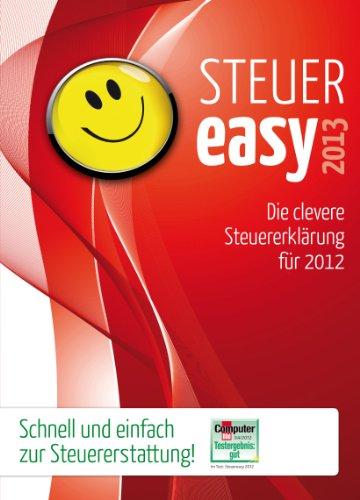 Steuer easy 2013 (für Steuerjahr 2012) [Download]