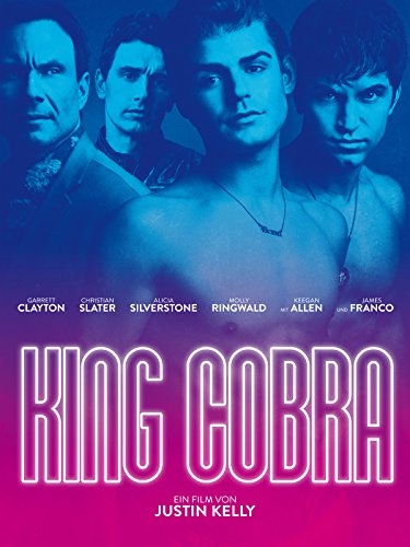 King Cobra [OMU] Cover