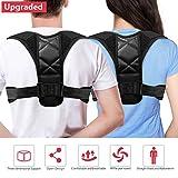 Geradehalter Schulter Rücken Haltungsbandage