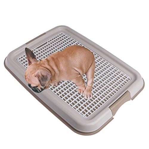 MoreLJ - Inodoro Reutilizable Entrenamiento Mascotas