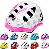 Meteor Casco Bici Ideale per Bambini e Adolescenti Caschi Perfetto per Downhill Enduro Ciclismo MTB Scooter Helmet Ideale per Tutte Le Forme di attività in Bicicletta Helmo MA-2