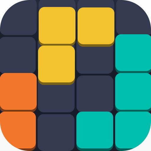 Hex Fill : 1010 Square & Hexagon Blocks Puzzle