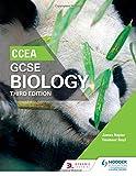 CCEA GCSE Biology Third Edition