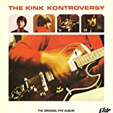 the Kinks: The Kink Kontroversy [Vinyl LP] (Vinyl)
