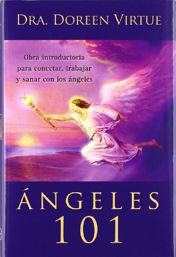 Ángeles 101 por Doreen Virtue
