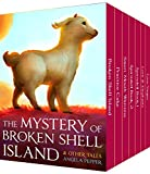 The Mystery of Broken Shell Island & Other Fantasy Tales