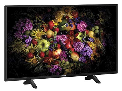 Panasonic 43 Inches Ultra HD (4K) LED Smart TV (TH-43EX600D, Black)