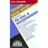 To Kill A Mockingbird (Barron's Book Notes) by Harper Lee (1984-10-01)