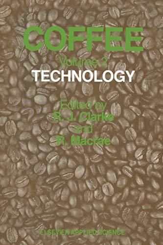Coffee: Volume 2: Technology