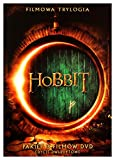 The Hobbit: An Unexpected Journey / The Hobbit: The Desolation of Smaug / The Hobbit: The Battle of the Five Armies (BOX) [6DVD] [Region 2] (IMPORT) (Keine deutsche Version)