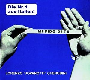 Jovanotti - italia 1988-2012