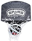 Spalding Miniboard SA Spurs, Mehrfarbig, One size, 3001588011417