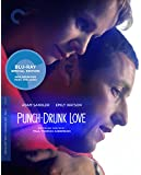 Punch Drunk Love [Criterion Collection] [Blu-ray] [2016]