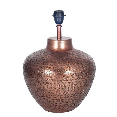 antique-copper-hammered-pot-lamp-base-30-270-bo