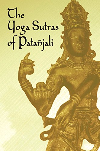 The Yoga Sutras of Patanjali (English Edition) eBook ...