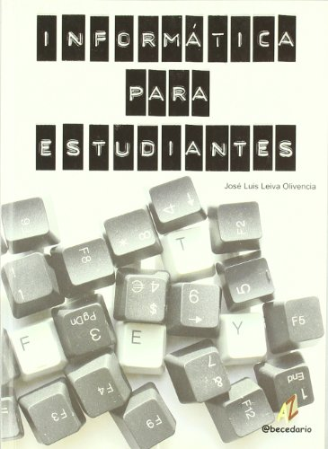Informatica para estudiantes (Serie Informatica)