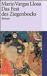 Das Fest des Ziegenbocks: Roman (suhrkamp taschenbuch) hier kaufen