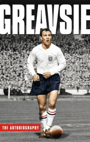 greavsie-the-autobiography-written-by-jimmy-greaves-2003-edition-first-edition-publisher-time-warner