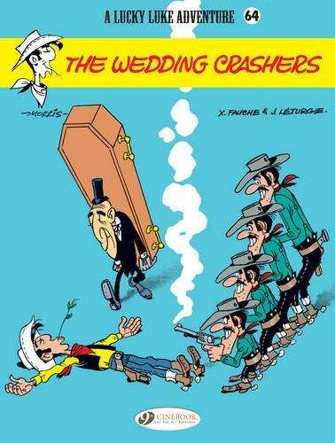 a-lucky-luke-adventure-tome-64-the-wedding-crashers