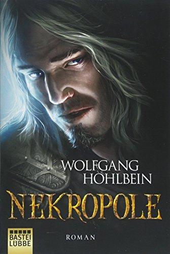 Die Chronik der Unsterblichen - Nekropole (Andrej und Abu Dun, Band 15)