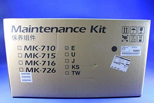 Preisvergleich Produktbild Kyocera MK 710 Wartungskit 500.000 Seiten