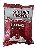 #3: Golden Harvest Basmati Rice - Lazeez, 5kg Bag