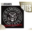 Hey Ho Let's go. Ramones greatest hits