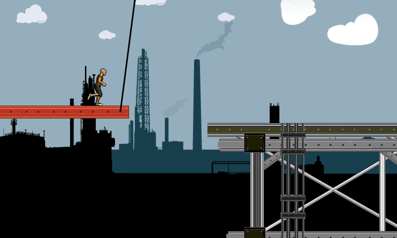 Parkour Roof Riders Amazon Co Uk Appstore For Android