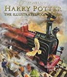 Harry Potter - The Illustrated Collection: Three...