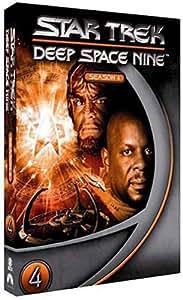 Star Trek - Deep Space Nine - Saison 4