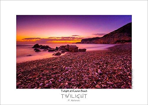 111217-72-twilight-at-kourion-beach-13x19-a2-16x24-fine-art-poster-sunset-landscape-best-for-home-an