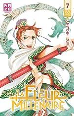 Fleur millénaire (la) Vol.7 de IZUMI Kaneyoshi