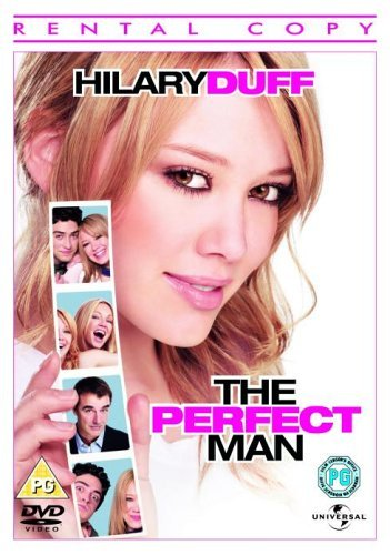 The Perfect Man [DVD] by Hilary Duff