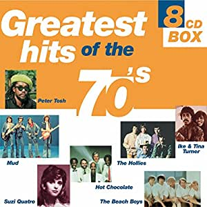 Greatest Hits Of The 70s