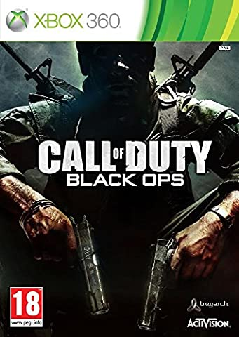 Call of Duty : Black