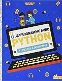 Je programme avec Python