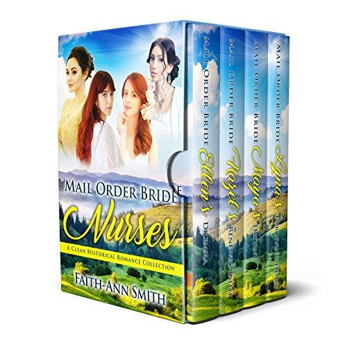 Descargar Utorrent Castellano Mail Order Bride Nurses: A Clean Historical Romance Collection PDF Gratis Sin Registrarse