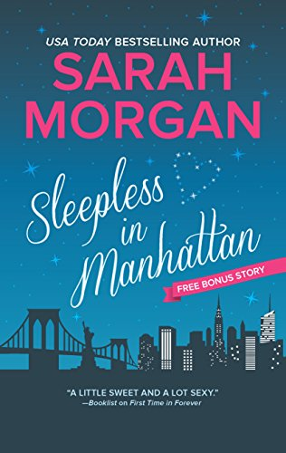 Sleepless in Manhattan: Midnight at Tiffany's (From Manhattan With Love, Band 2)