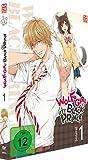 Wolf Girl & Black Prince Vol. 1/Ep. 1-4