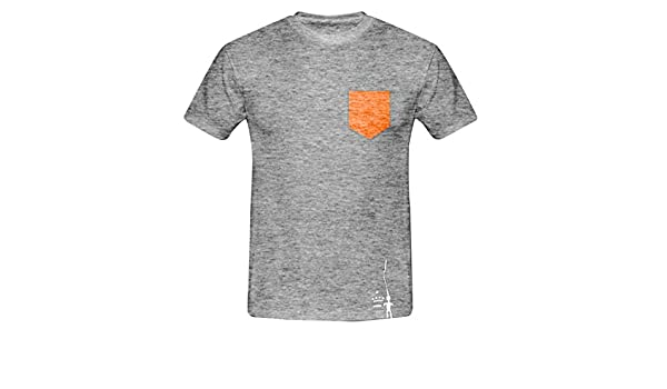 Petzl City Sport Men/'s Cotton T-Shirt