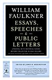 Best American  Essays - Essays, Speeches & Public Letters (Modern Library Classics) Review