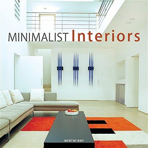Intérieurs minimalistes : Edition trilingue français-anglais-allemand