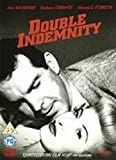 Double Indemnity [DVD] [1944]